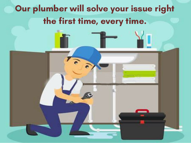 Symmons General Plumber Tampa, FL 33601