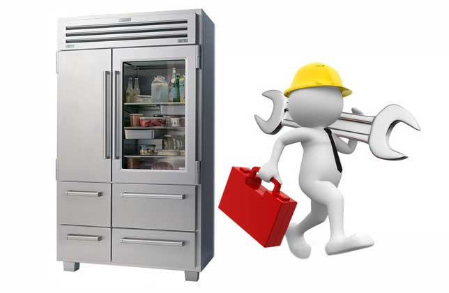 Reliable Refrigerator And Appliance Repair