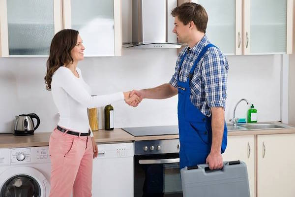 Major Appliance Refinishing & Repair