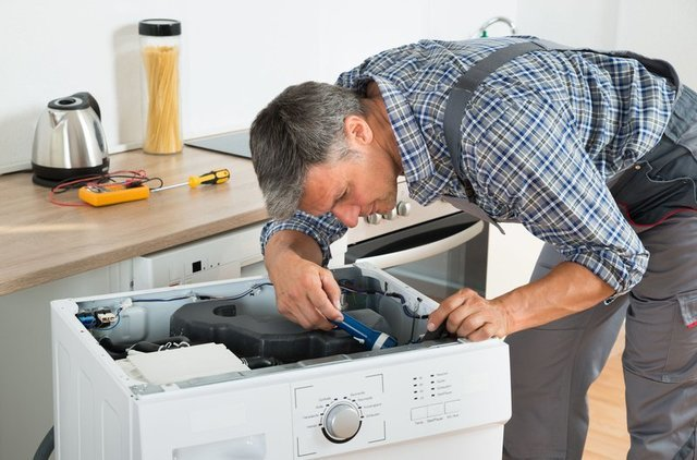 Washers & Dryers Service & Repair