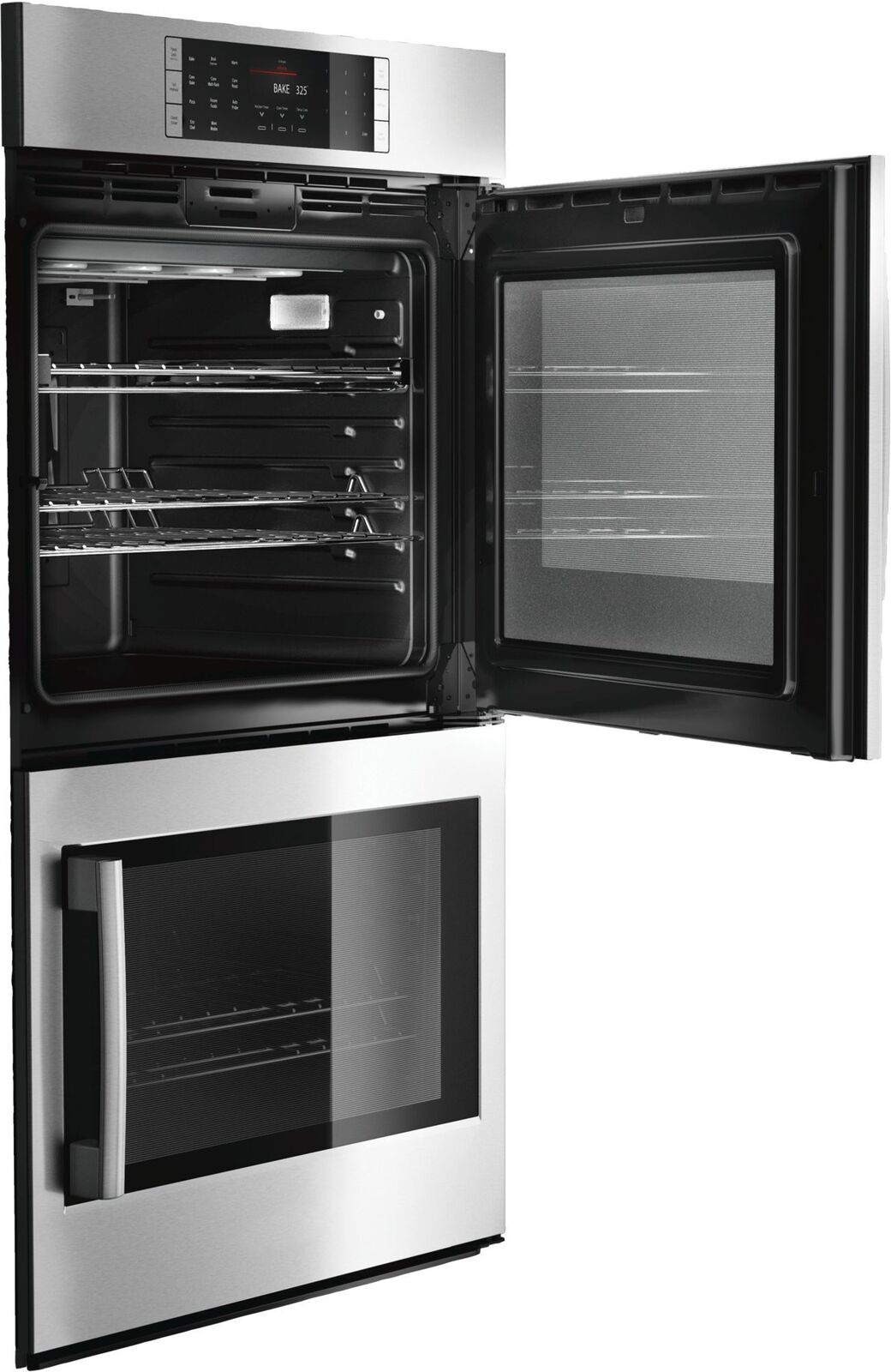 Bosch Wall Double Ovens