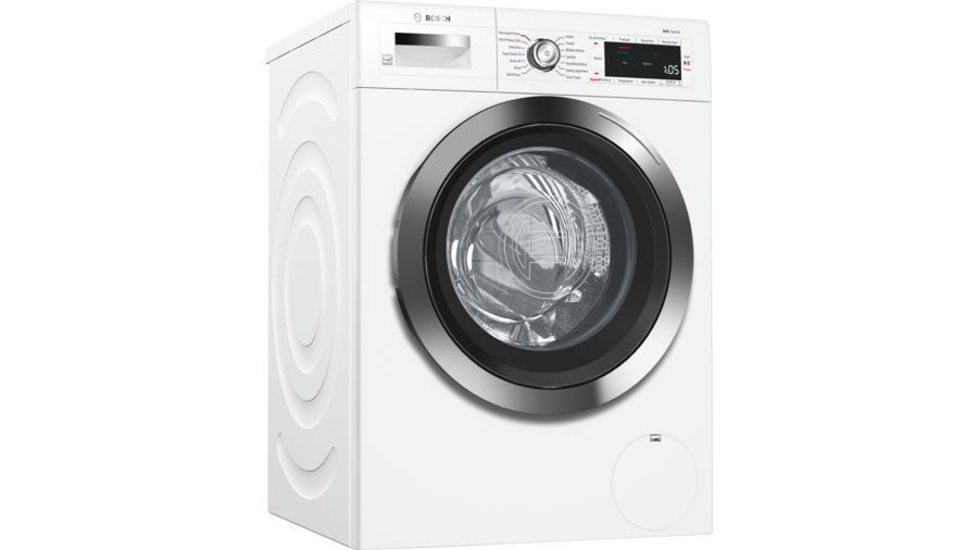 Bosch Compact Washer